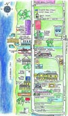 Speightstown Map