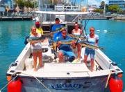 Legacy Fishing Charters