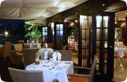 Champers Restaurant and Wine Bar