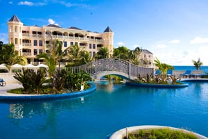 Crane Residential Resort in Barbados