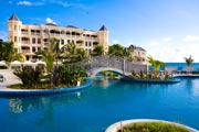 Crane Residential Resort in Barbados