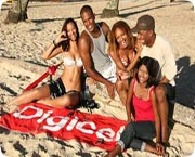 Digicel (Barbados) Limited