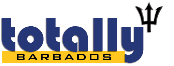 Totally Barbados Logo