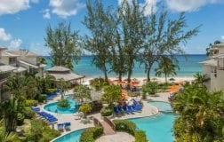 Bougainvillea Beach Resort at Totally Barbados