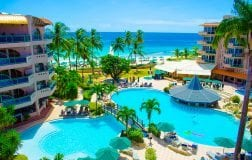 Accra Beach Hotel and Spa for Barbados Holidays and Vacations