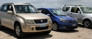 Drive in style with one of these luxury vehicles from Bajan Car Rentals.