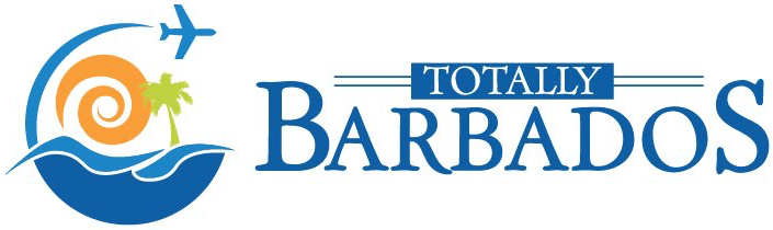 Totally Barbados Retina Logo