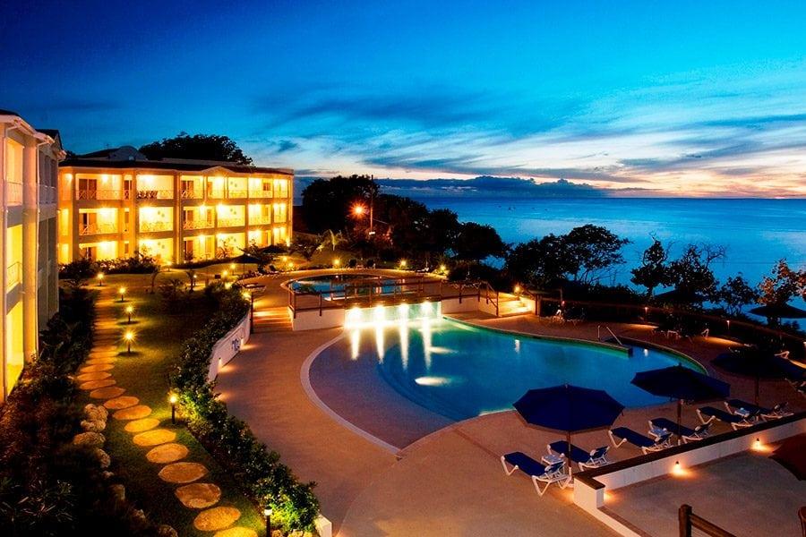 Beach View Hotelview Profile