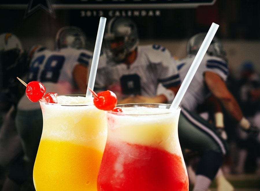 Don't miss 2 for 1 Happy Hour every Friday at Bubba's Sports Bar and Restaurant.