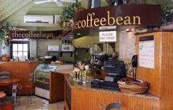 The Coffee Bean at Totally Barbados