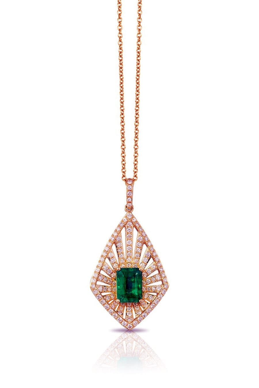 Duty-free Jewelry in Barbados available at Colombian Emeralds International.