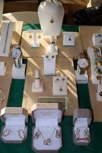 Get all types of Dutyfree Jewelry at Colombian Emeralds International