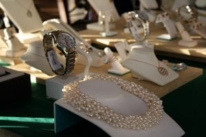 Watches and Jewelry at Colombian Emeralds International.