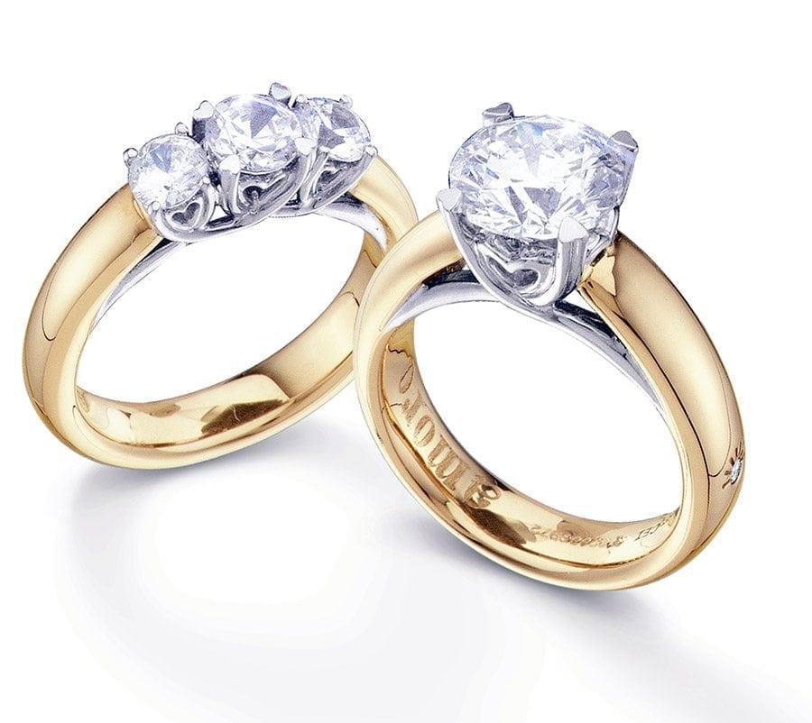Barbados Diamonds - Colombian Emeralds International.