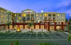 Courtyard by Marriott Bridgetown Barbados