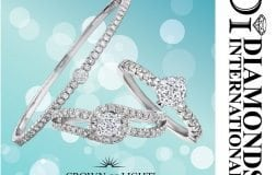 Crown of Light at Diamonds International