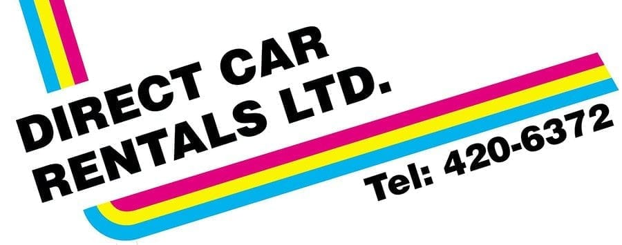 Direct Car Rentals Logo