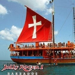 Jolly Roger Lunch Cruise