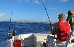 Fishing Charters with Legacy Barbados