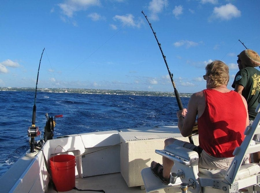 legacy fishing charters totally barbados
