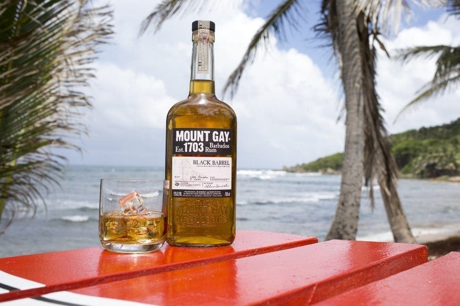 Barbados Rum - Souvenirs and things to take home.