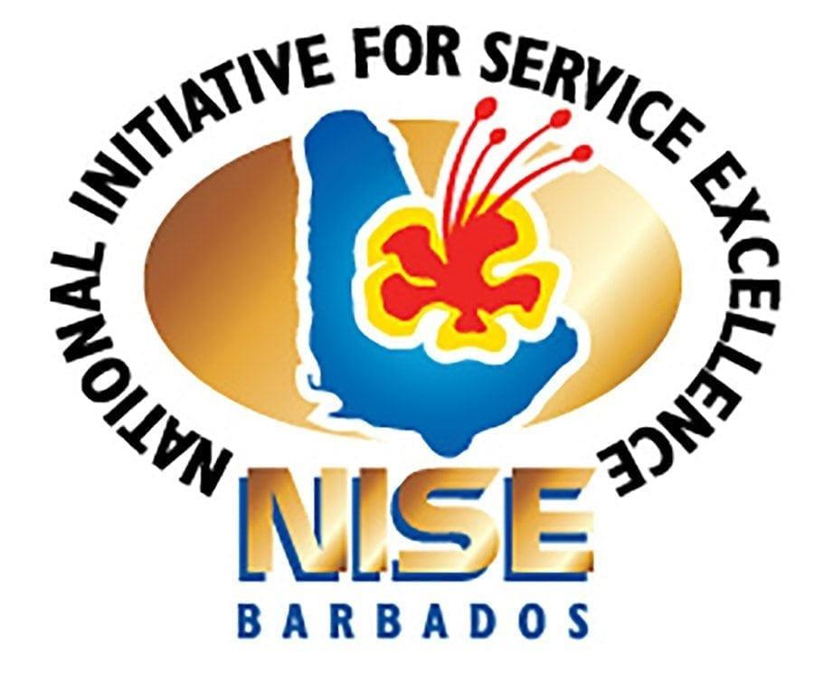 Logo for National Initiative For Service Excellence - NISE