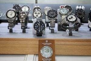 Watches and Rolex timepieces for sale in Barbados at the Royal Shop.