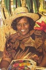 Meet a Bajan - Gloria Gaskin of Barbados
