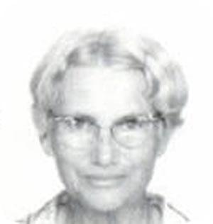 Meet a Bajan - Kathleen Hawkins
