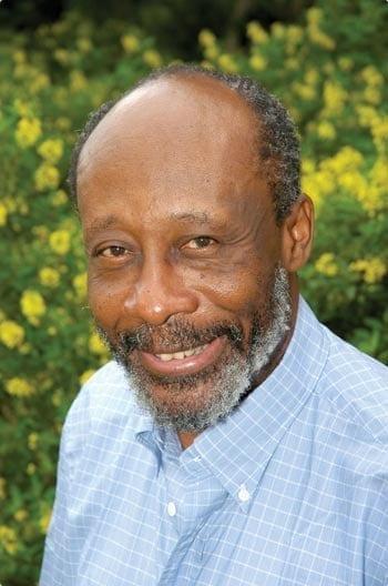 Meet a Bajan - Dr Trevor Carmichael