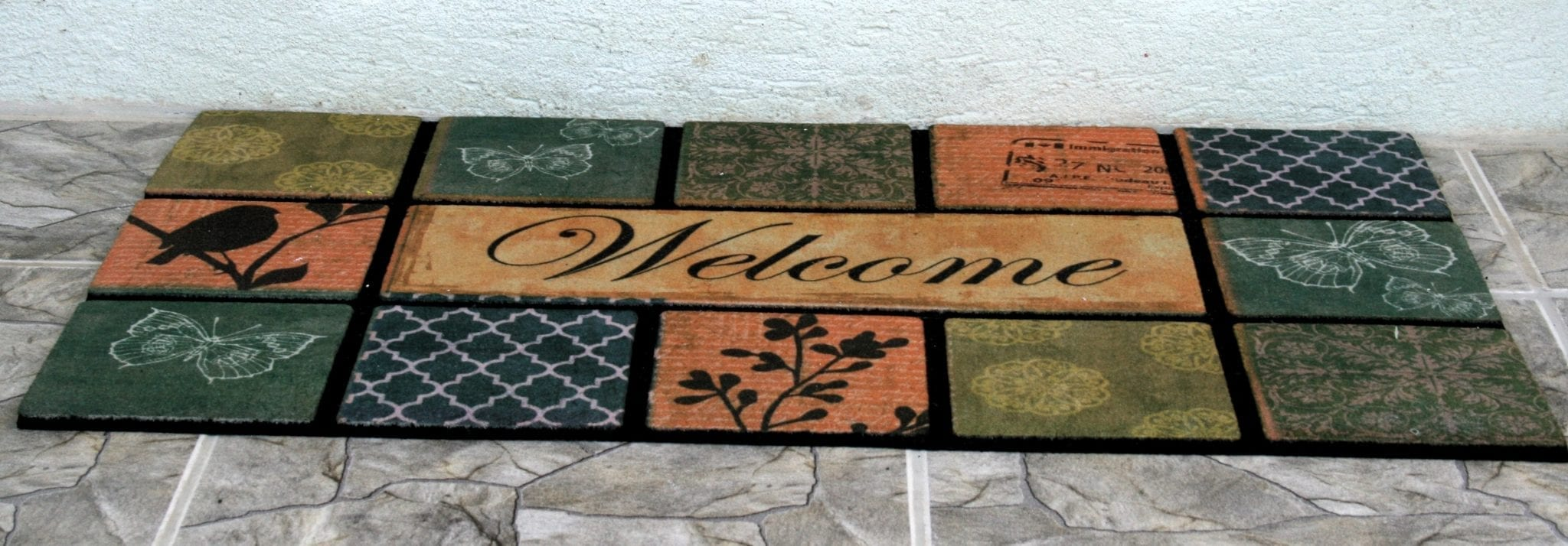The welcome mat is always waiting for you at Miri-Joy Apartments Barbados.