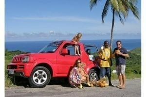Stoutes Car Rental Barbados