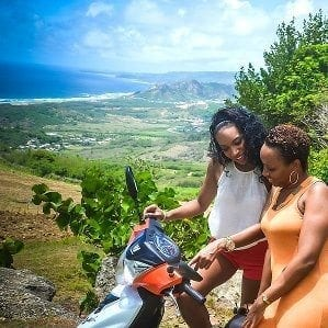 How to get around Barbados