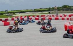 Karting Barbados