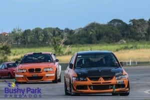 bushy-park-barbados-track-day