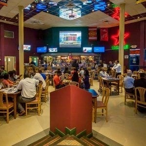 Bubbas Sports Bar and Restaurant