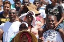 Locals of Barbados