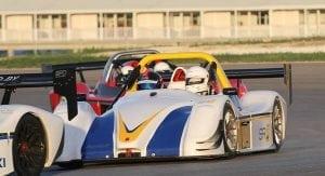 Radical Racing