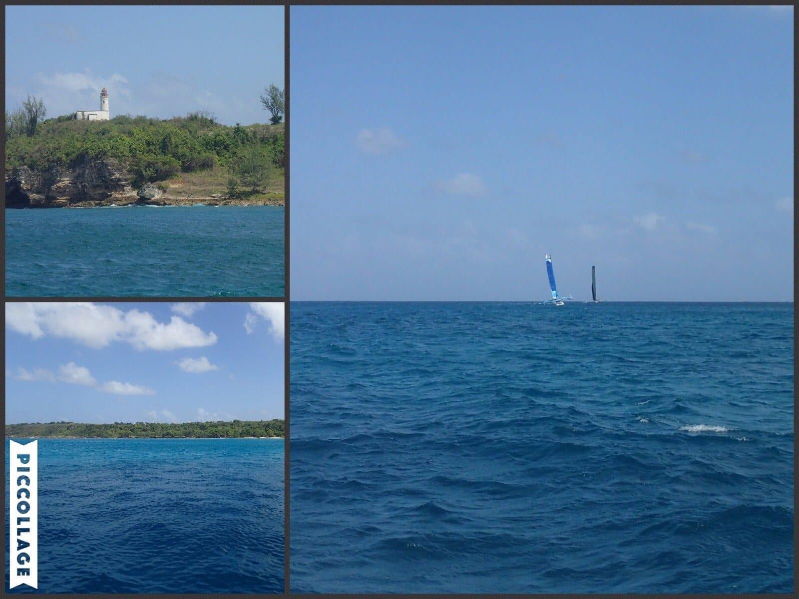 Experience Barbados Sailing
