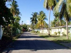 Barbados Experiences - St. James Neighbourhood