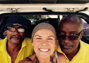 Barbados Experiences - Erika and Friends - Her Happy Trails