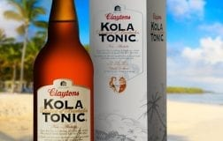 Beverage - Claytons Kola Tonic