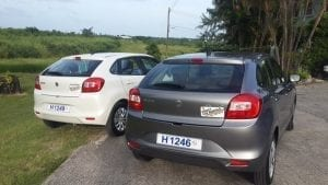 Drive Around Barbados with a car from Direct Car Rentals.