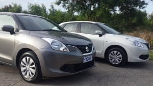 Vehicle rentals are available in Barbados at Direct Car Rentals.
