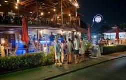 Seahorse Restaurant and Bar