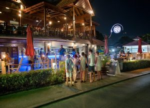 Seahorse Restaurant and Bar Dinner