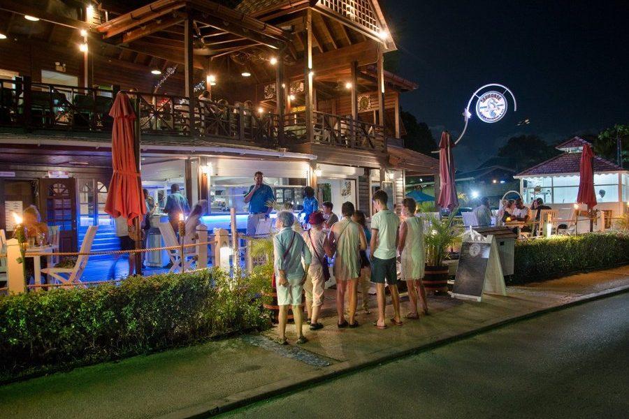 Image result for Nightlife in Barbados