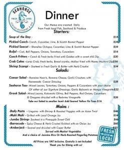seahorse-restaurant-bar-barbados-menu