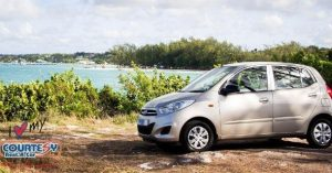 See attractions in Barbados with Courtesy Rent a Car.