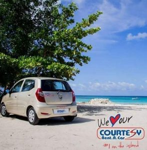 Get excellent service and quality vehicles at affordable rates by renting a car from Courtesy Rent A Car in Barbados.